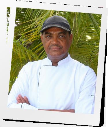 Chef Marshall