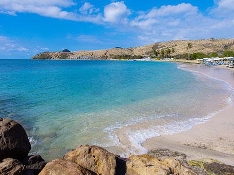 Basseterre St Kitts Best Beaches