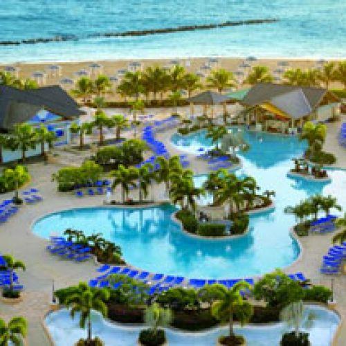 St. Kitts Marriott Resort & Royal Beach Casino