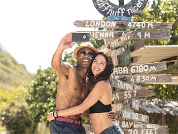 Your Honeymoon in St. Kitts