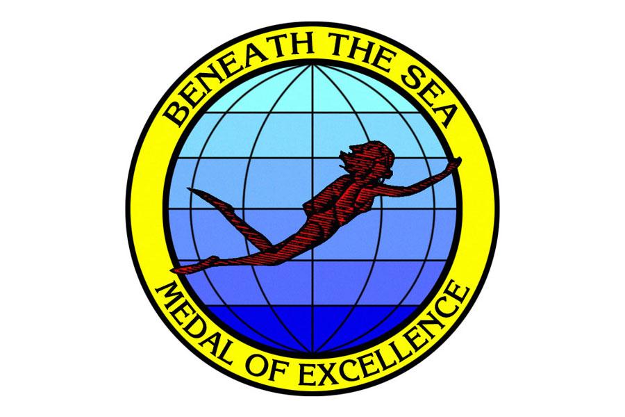 Beneath the Sea Show