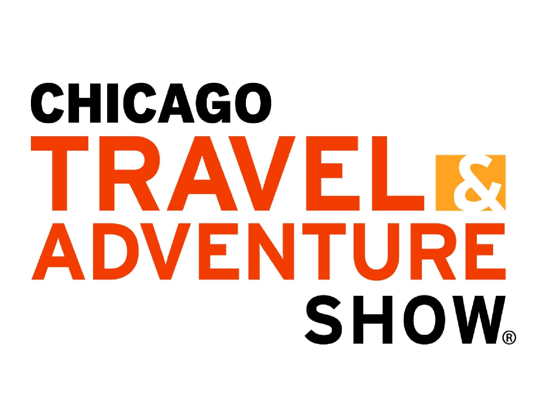 Chicago Travel<br>& Adventure Show