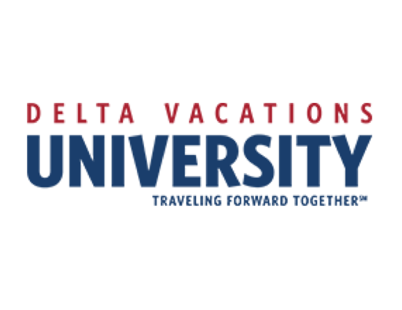 Delta Vacations University 2018