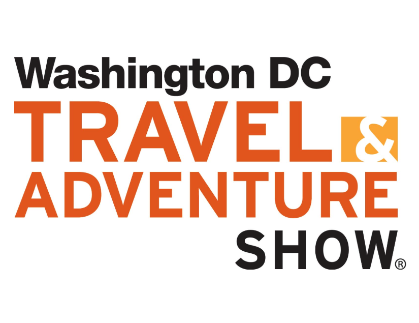 Washington, DC Travel<br>& Adventure Show
