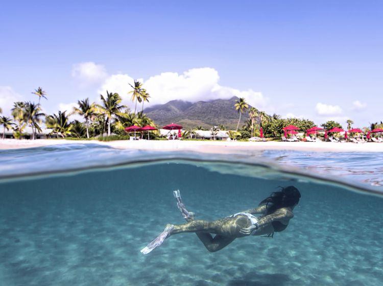 Four Seasons Resort Nevis | StKittsTourism.kn
