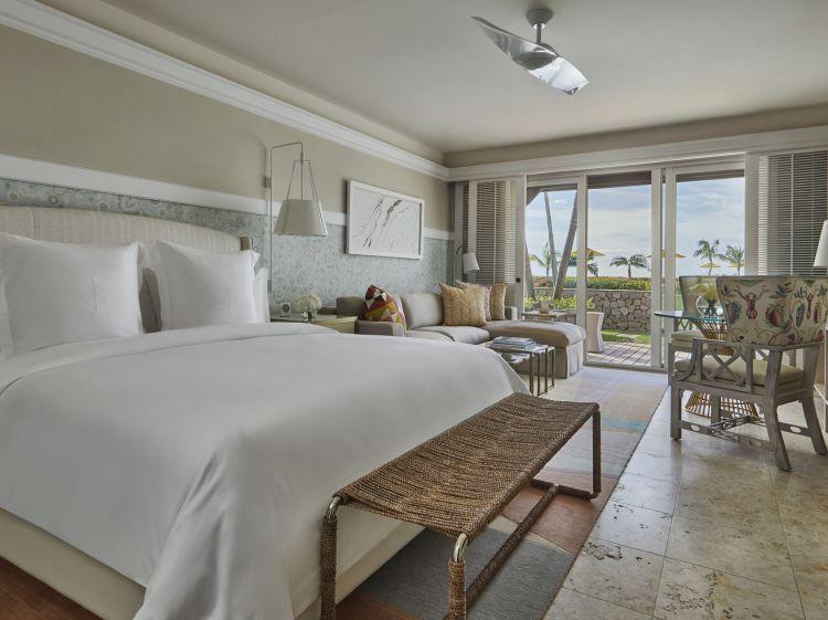 Four Seasons Resort Nevis   StKittsTourism.kn