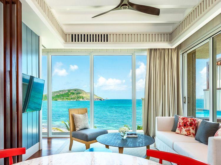 Park Hyatt St. Kitts | StKittsTourism.kn