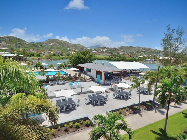 Royal St. Kitts Hotel | StKittsTourism.kn