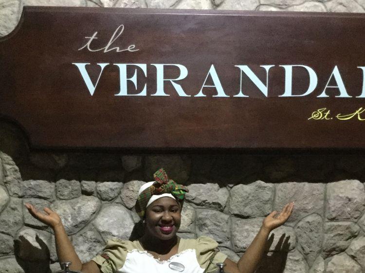 The Verandah | StKittsTourism.kn